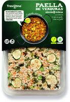 Paella Seleccion 8 Verduras - Producto - es