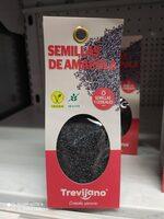 Semillas de amapola - Producto - es