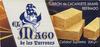 Turrón de cacahuete refinado - Product