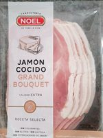 jamon cocido grand bouquet - Producte