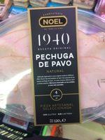 Pechuga de pavo - Producto - fr