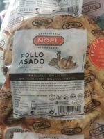 Pollo asado - Product