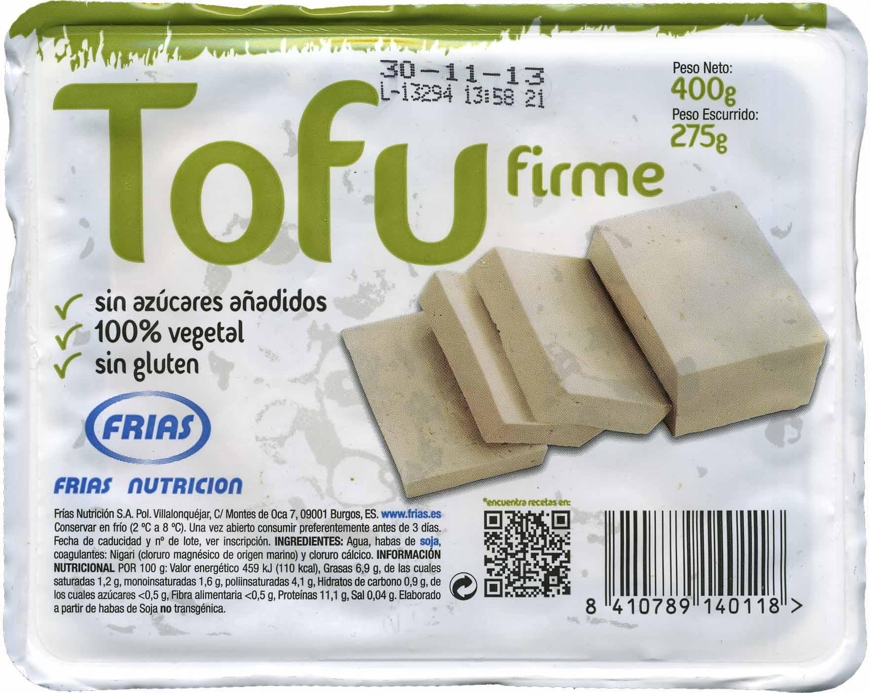Dime Que Comes El Tofu No Sabe A Nada Receta Y Cosas