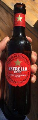 Estrella Damm Etiqueta Roja - Product