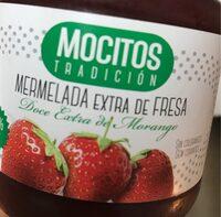 Mermelada Extra de fresa - Produit - es