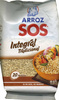 Arroz integral - Produit