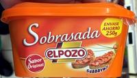 Sobrasada - Producte - fr