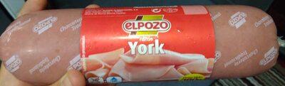 Fiambre York - Product - es