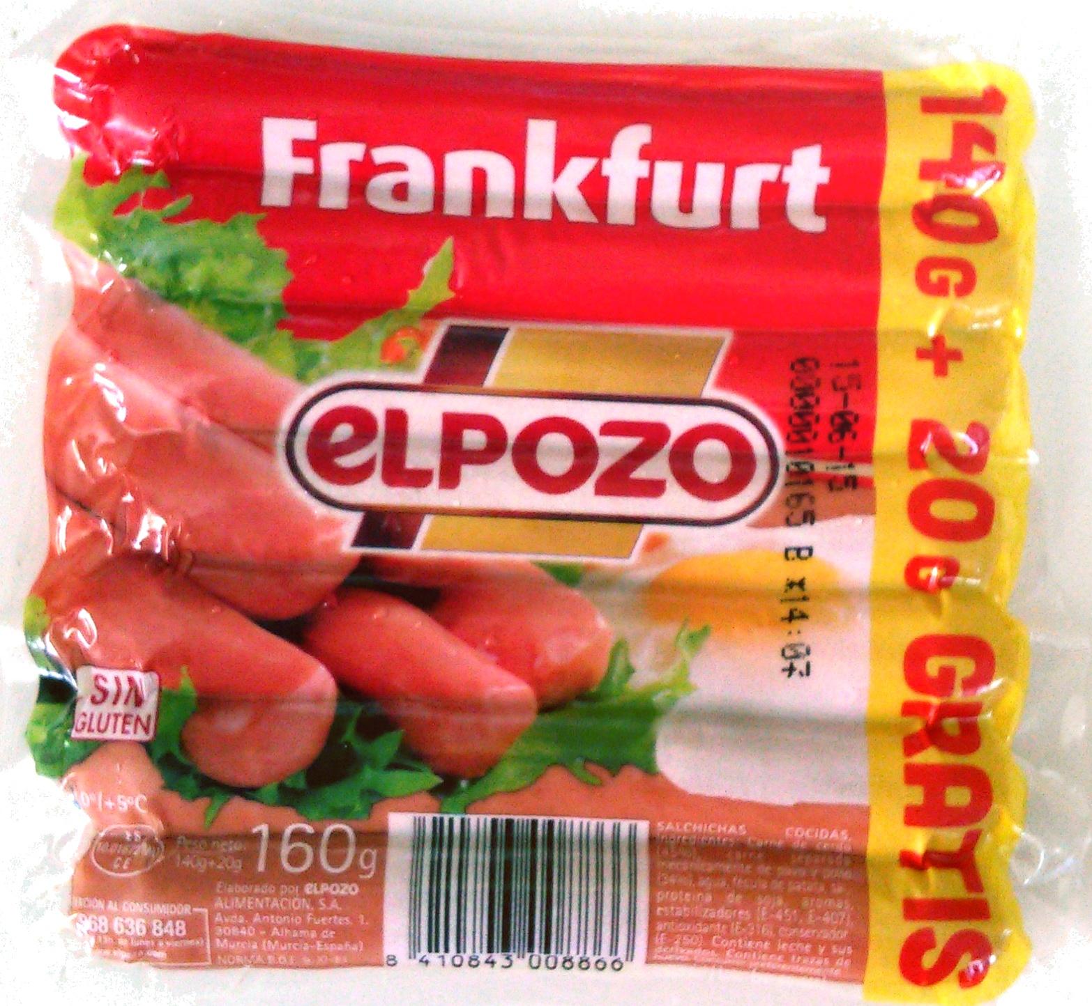 Frankfurt - Producte - es
