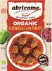 Albondigas con tomate - Product
