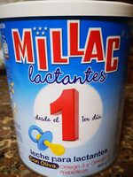Millac 1 - Product