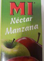 Néctar de manzana MI - Product