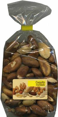 Nueces de Brasil - Producte
