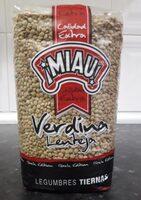 Verdina Lenteja - calidad extra - legumbre tierna - Producto - es