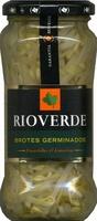 """Brotes de judía mungo en conserva """"Rioverde"""" - Product"""