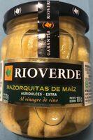 Rioverde Mazorquitas Maiz 170 g - Product - es