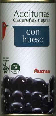 Olives avec noyau