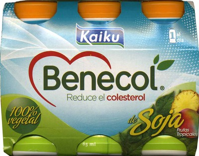 Benecol Soja - 2