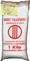 Arroz de Calasparra - Product
