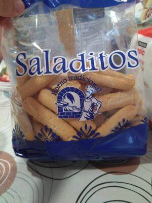 Saladitos - Produit