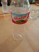 Agua mineral Viladrau - Producto