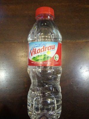 Viladrau 33cl - Product