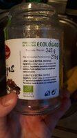 Lentejas extra ecológico - Ingredientes