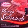 Ibérica Sobrasada - Product