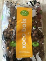 Xoco bols - Product