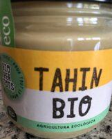 Tahin Bio - Product - es