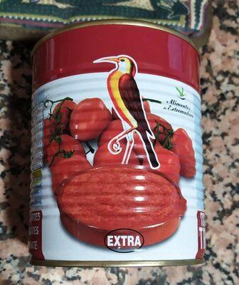 Tomate natural Martinete - Producto