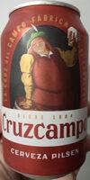 Cruzcampo Beer - Disfruta Exclusivos Regalos - Produit - en