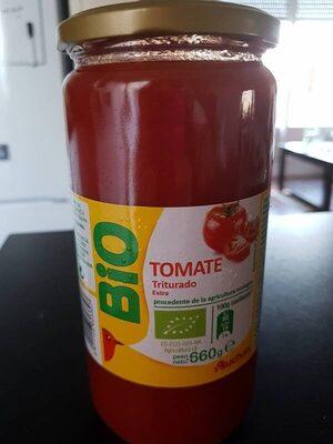 Tomate triturado extra - Producto - es