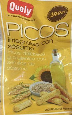 Picos - Producte