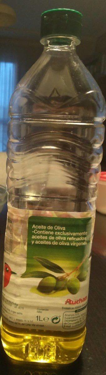 Aceite de oliva - Produit - fr