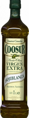 Aceite de oliva virgen extra Hojiblanca botella 1 l - Producto