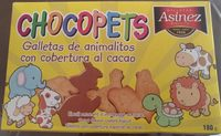 Chocopets - Produit - fr