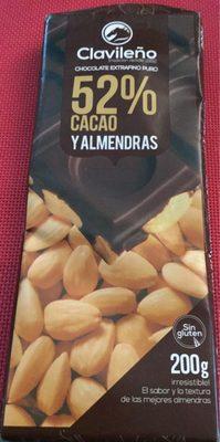 Chocolate extrafino puro - Producte