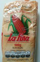 Gofio de maiz - Product - fr