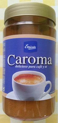 Caroma - Producto