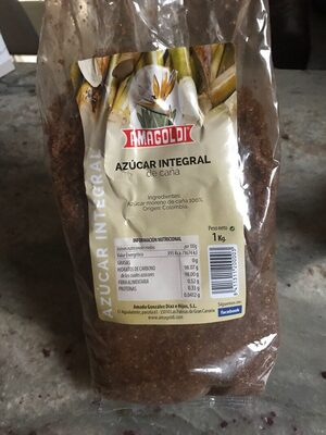 Azucar integral de caña - Product - es