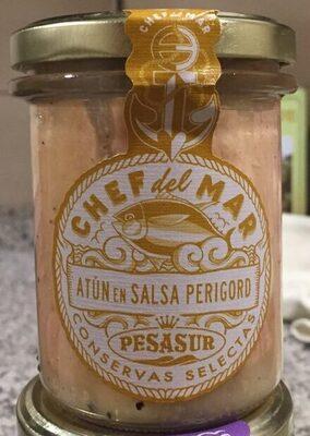 Atún en Salsa Perugord - Product - es