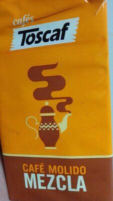 Café molido mezcla - Product - es