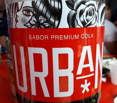 Urban Cola