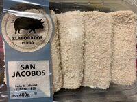SAN JACOBOS - Product - es