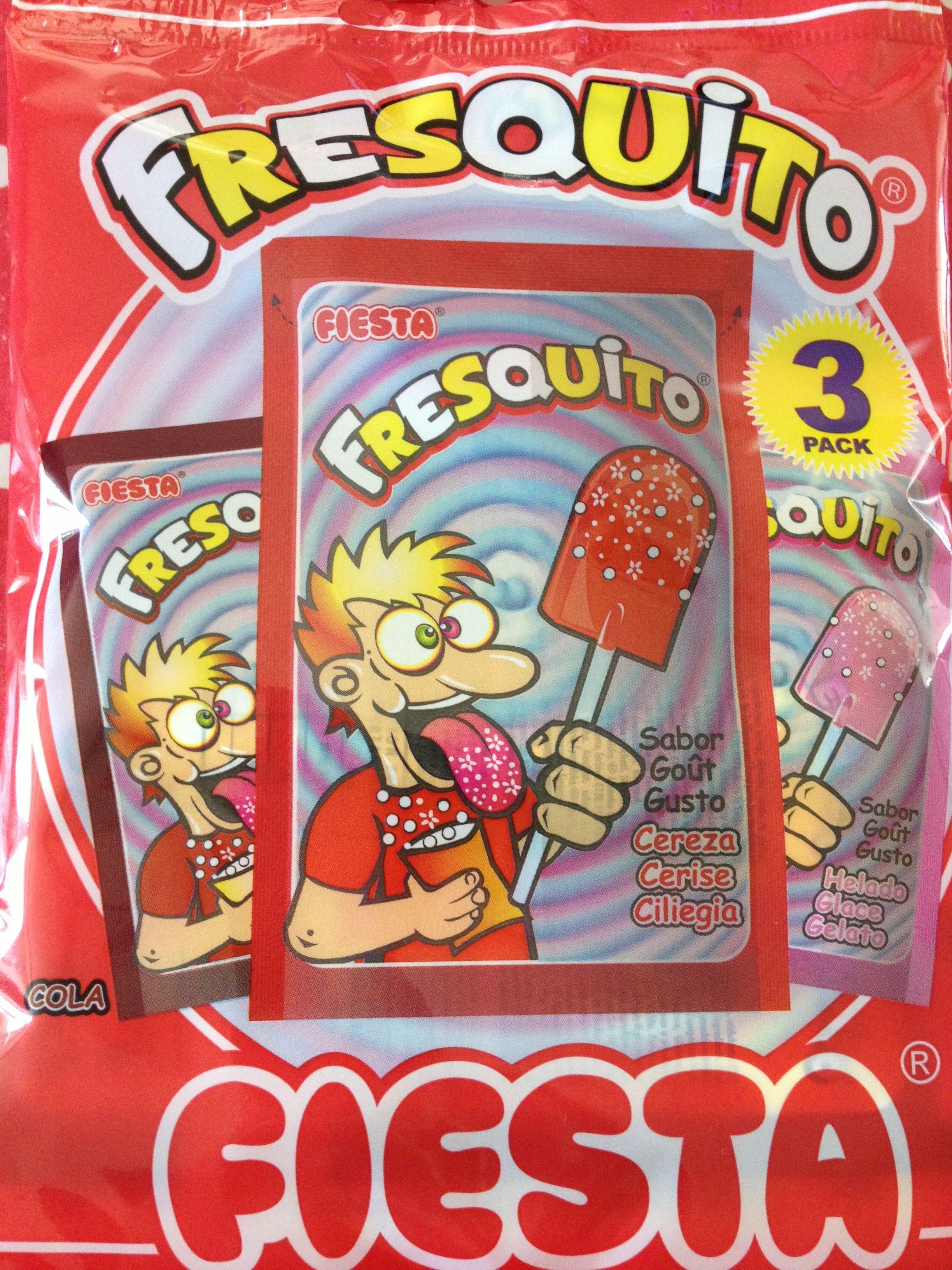 Fresquito - Product - fr