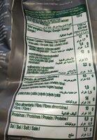 Desayuno integral - Informations nutritionnelles - fr