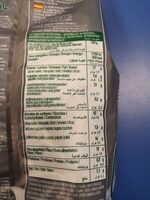 Surtido Sin Azucar - Informations nutritionnelles - fr
