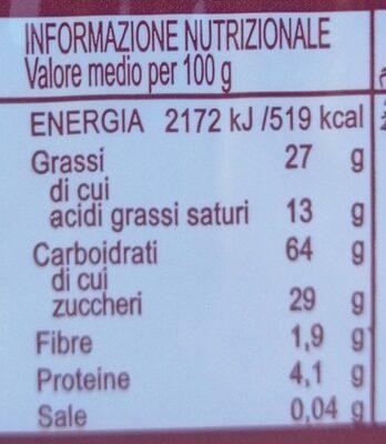 Wafers sabor Coco - 6