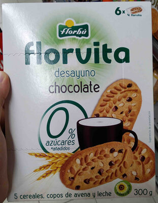 Florvita - Producto - es